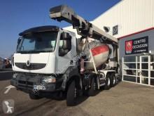 camión Renault Kerax 430.32