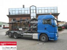 camión MAN TGS TGS 26.460 6x2 Euro6 Multilift XR21 Abrollkipper