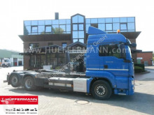 camión MAN TGS TGS 26.440 6x2 Euro6 VDL S21-6200 Abrollkipper