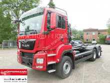 camión MAN TGS TGS 33.500 6x4 Multilift OPT 20S56 Abrollkipper
