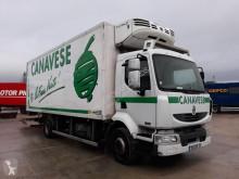 vrachtwagen koelwagen mono temperatuur Renault