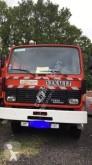 camion APS (auto pompa serbatoio) / soccorso stradale usata