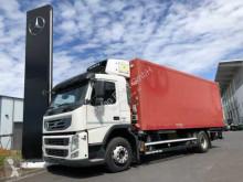 Volvo FM 330 4x2 + LBW truck