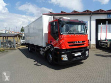 camión Iveco Stralis Stralis AD190S31 Kühlkoffer+LBW Thermo King