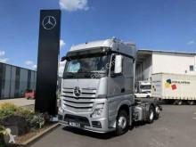 camião Mercedes Actros 2548 LS 6x2 Retarder Euro 6