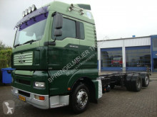 camion MAN 26-440 manuale gear