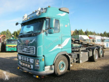 camion Volvo FH480 6x2 20 t. Multilift Euro 4