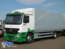 camion Mercedes 1832 L Actros, Euro V, analog Tacho,7.300mm lang