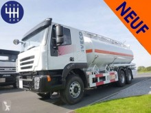 SDX I-tech tanker truck