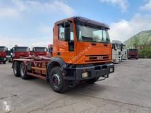 Iveco Eurotrakker 260E38 H