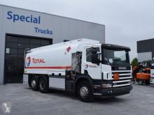Scania G