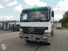 Mercedes 3241 ( 9M3 STETTER MIXER - MANUAL GEARBOX - ) truck