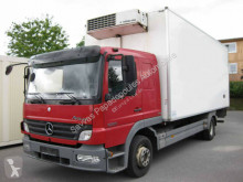 Mercedes ATEGO 1224 L,TK-Fleisch-Rohrbahnen,TMK V700 MAX truck