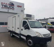 camion Iveco Daily 65C15, Thermoking V500w, 10 Palet, 3.0 D