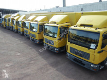 camion MAN TGL 12.240 BL HLB AHK - LBW