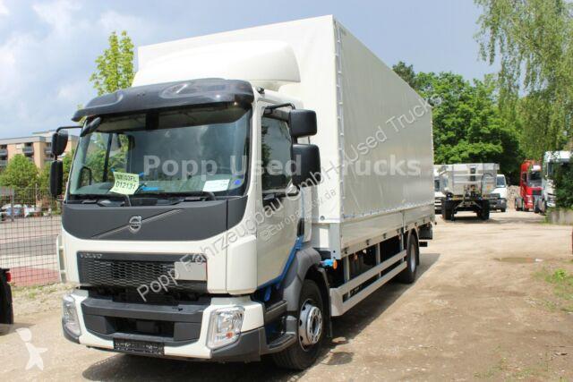 Vedere le foto Camion Volvo FL 280 Pritsche/Plane *Schalter,LBW*