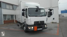 Renault Gamme D 240 DXI