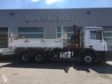 Mercedes Actros 3332