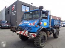 camião Unimog