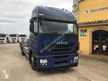 Iveco Stralis AS 260 S 50 Y/P