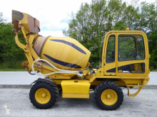 camión hormigón cuba / Mezclador Fiori