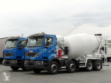 ciężarówka Renault PREMIUM 430 DXI/CEMENTMIXER 9M3 /STETTER SCHWING