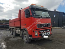 kamion Volvo FH520 6X4 FULL STEEL MANUAL EURO 3