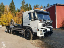 kamion Volvo FM12.460 - SOON EXPECTED - 6X2 MANUAL FULL STEEL