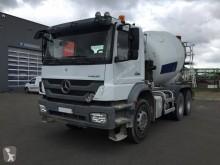 Mercedes Axor 2633 KN
