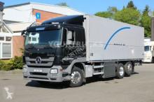 Mercedes Actros 2541 /Schwenkwände/LBW 2t /Lenkachse/TOP! truck