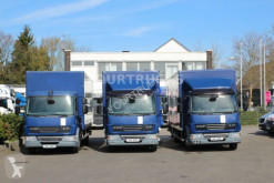 camion DAF LF 45.180 EEV Koffer / Nutzlast 5.720kg / LBW