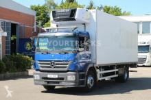 Mercedes Axor 1823 Carrier 950Mt/Bi-Temp/Türen+LBW/Analog truck