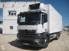 Mercedes Antos 2545