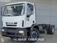 camião Iveco ML180E28 Manual Steelsuspension