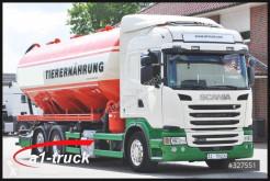 postřikovací vůz potravinářský Scania