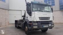 Iveco Trakker AT 260 T 35