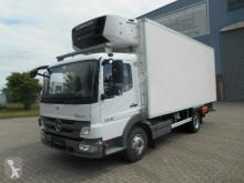 Mercedes Atego 1018 Tiefkühlkoffer Carrier Supra 950 MT truck