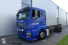 camión MAN TGA18.440