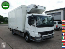 camion Mercedes Atego 816 Thermo King MD-MT - LBW