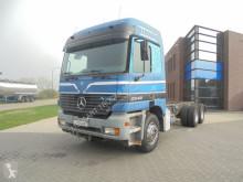 vrachtwagen onbekend MERCEDES-BENZ - Actros 2548 F04 / EPS / 6x2 / Chassis / Lift Axle / Full Steel