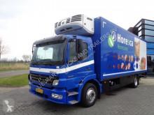 vrachtwagen Thermoking MERCEDES-BENZ - Atego 1218 / Fridge / NL Truck / / 2 Compartiments