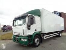 vrachtwagen Iveco Eurocargo 190E28 / Manual / Euro 5 / Boxtruck