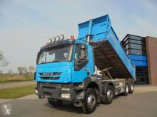 vrachtwagen Iveco Trakker 450 / 8x4 / Retarder / Full Steel / 22M3