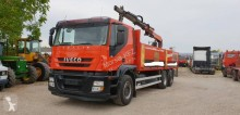 Iveco Stralis AT 260 S 42 Y/PS