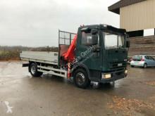 грузовик платформа бортовой Iveco