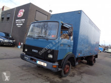 vrachtwagen Iveco 90 - 13 horse/cheavaux AIRcooled