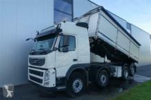 camion Volvo FM500 8X2 TIPPER EURO 5