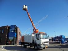 vrachtwagen hoogwerker DAF