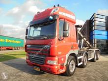 vrachtwagen chassis DAF