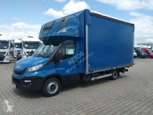 camion Iveco 35S18 -10 PALLETS